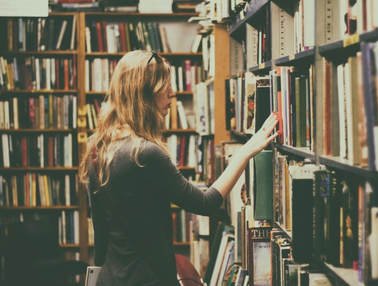 Being an English major comes with a lot of ups and downs. Here are some things that only people who studied English literature can understand!
