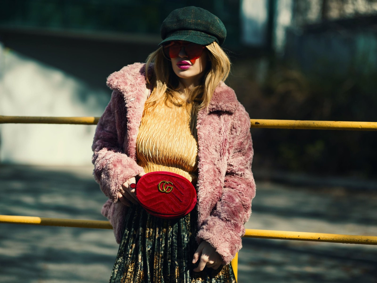 With fall fast approaching you're going to need to fill your wardrobe with autumn colours! We've made a list of some of the best ones for you this season!