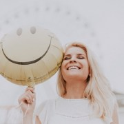 Positive affirmations can be a complete life changer for someone who might be struggling with depression. Here are some examples how.