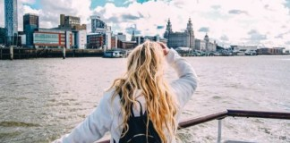 We have created the ultimate Liverpool Hope University bucket list for you to experience and enjoy your new city!