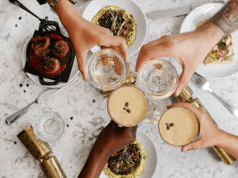 There are so many amazing food places in London, from vegan hangouts to sweet-tooth havens and all those in between. Here is my list for what London has to offer.