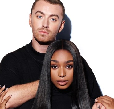 Sam Smith and breakout artist of 2018 Normani have teamed up for a perfect pop banger. Check out the review of their brand new single Dancing With A Stranger here!