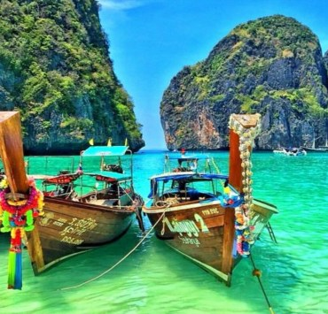 How To Plan Your Thailand Trip In The Best Way