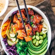 Everybody Crazy For Poke Bowl: All You Need To Know