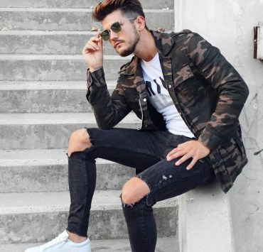What 2019 Male Fashion Says About Today's Society