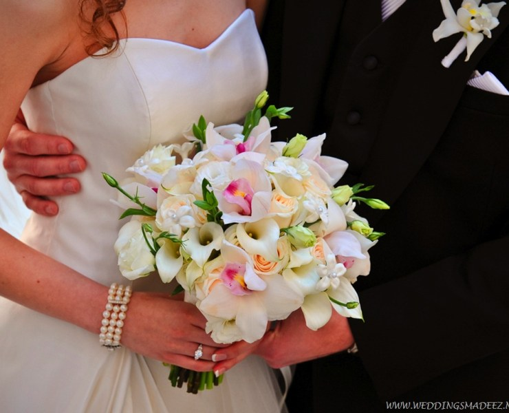 10 Wedding Bouquet Ideas You Will Adore