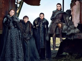 5 Things We're Desperate To Find Out In Game Of Thrones Season 8