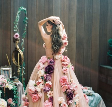 10 Floral Prom Dresses You'll Want To Wear At Your Prom