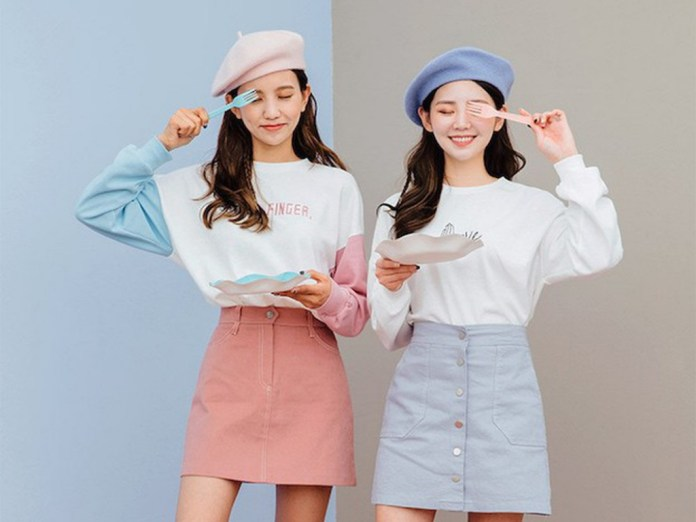 7 East Asian Fashion Trends You Need To Jump On Now Society19 Uk