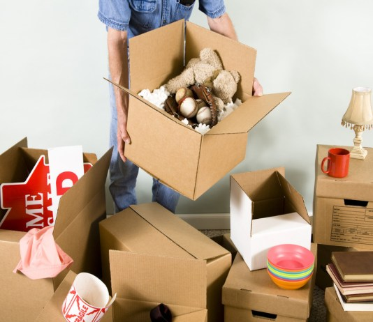 Why Moving Back Home After University Is Utterly Painful