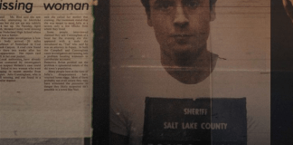 I Watched Conversations With A Killer: The Ted Bundy Tapes And Had Nightmares