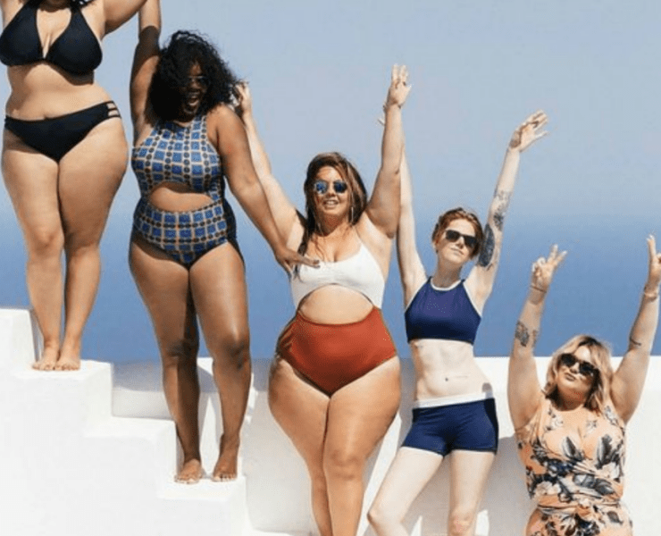 10 Plus Size Bathing Suits That Will Help Show Off Your Body This Summer