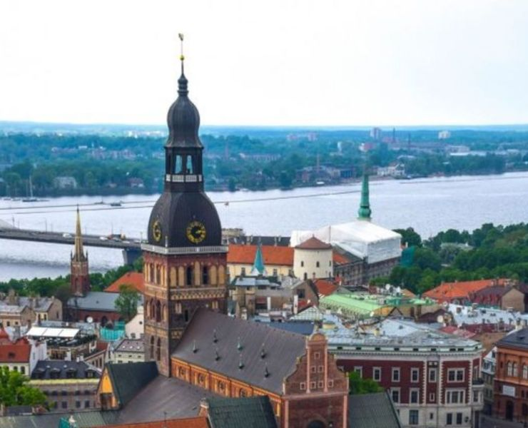 5 Cheap Things To Do In Riga You Have To Try