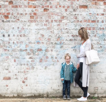 10 Tips To Guarantee A Happy Mother's Day