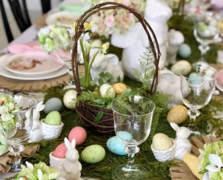 The Best Easter Decorations To Put Around Your Home