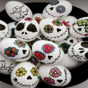 10 Designs For Easter Eggs That You're Going To Love
