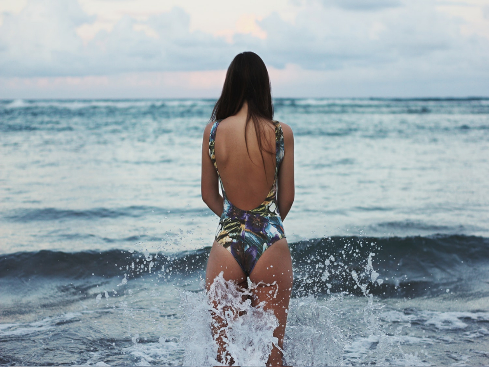 The Best One Piece Bathing Suits For The Summer