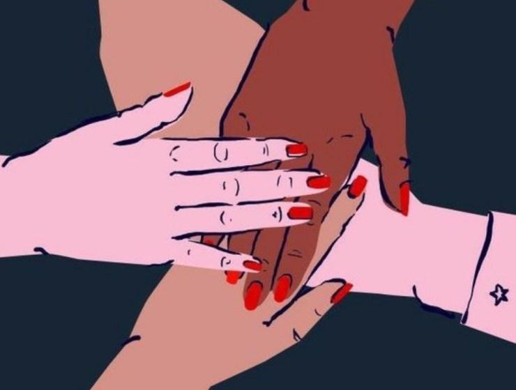How Empowered Women Empower Other Women