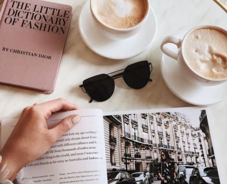 The Beauty And Fashion Books And Magazines You Need In Your Home