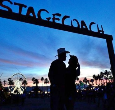 Everything You Should Know About Stagecoach Festival This Year