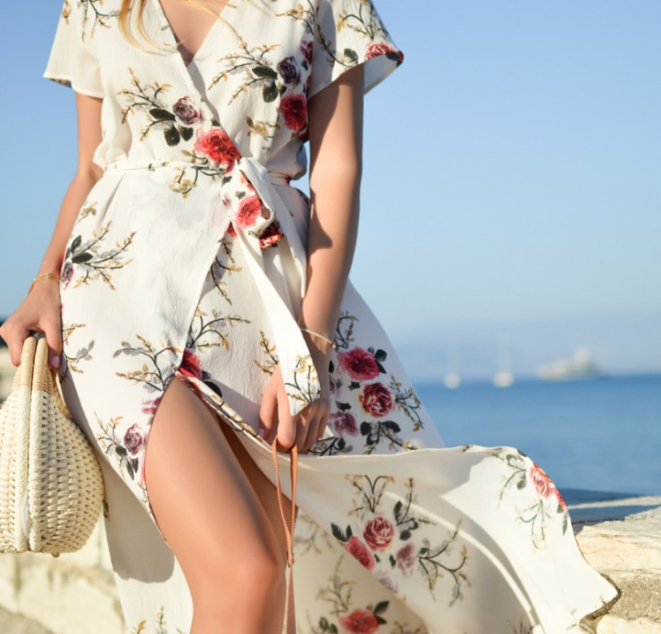 Summer Sundresses: Long And Short Styles You'll Love