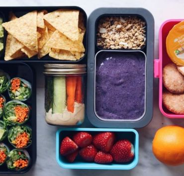 10 Lunch Box Ideas That Will Make Your Lunch More Fun