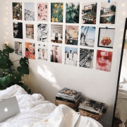 Trying to make your dorm more comfortable and creative? Here are the 10 best creative posters you should buy for your dormitory!