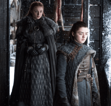 Game of Thrones is back on our screens for the final time and these GIFS sum our reactions perfectly!