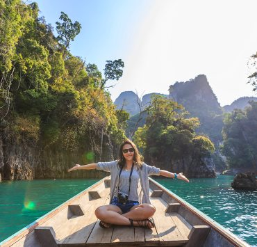 Deciding where to holiday can be a really tricky one, but here are my top 10 places to go on vacation to when you just need to decompress.