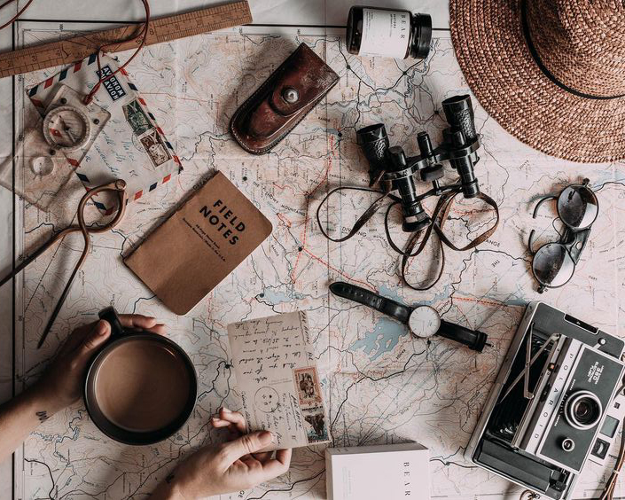 Cheap Vacations can be just as fun and full of great memories as an expensive, five-star hotel holiday. With good friends and a GPS any trip can work out.