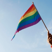 Celebrating gay pride is one of the most amazing and fabulous times you'll ever experience. Here are the best ways to celebrate your gay pride this year!