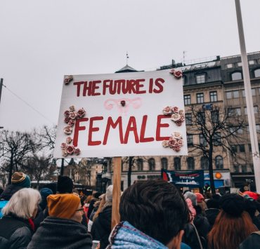 I went to my first Feminist March this Woman's day and I learnt a lot about various feminists such as Dora Marsden and Michelle Obama - check out my story!