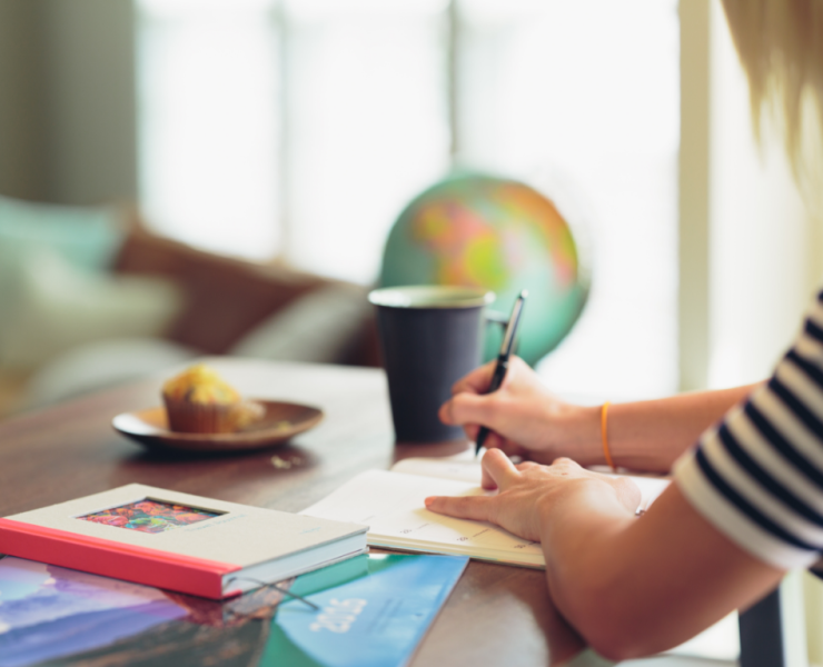 Are you a third and final year creative writing student? Here's my advice on how to make the most out of your third and final year of your degree.