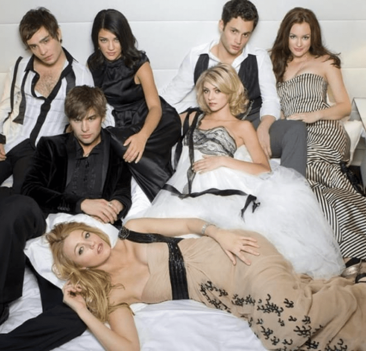 Gossip Girl isn't just great for its drama and fashion, it's full of moments that sum up adulting. Check out these points to see which ones you relate to!