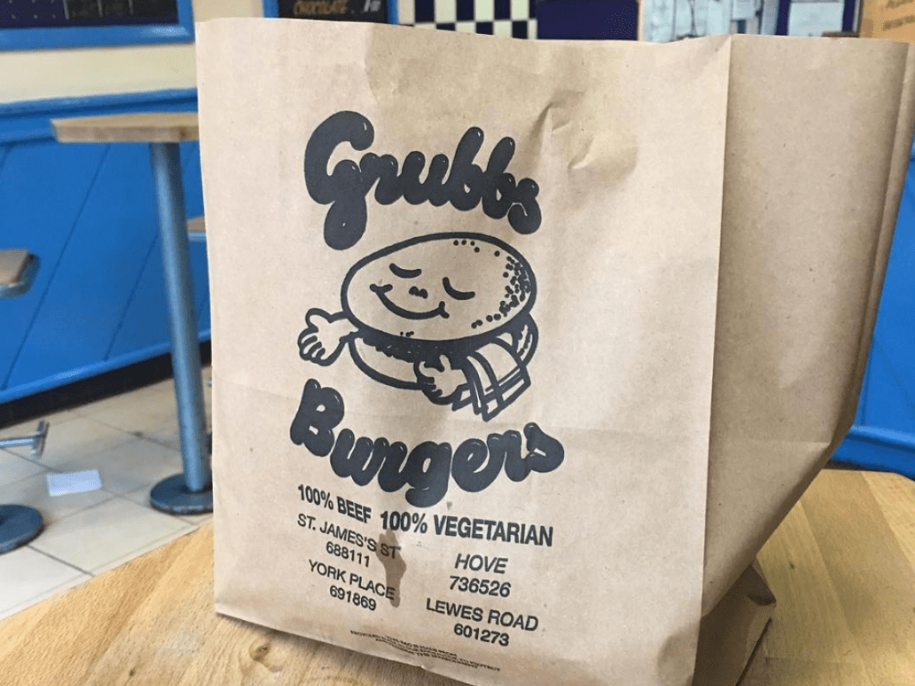 These 5 Best Drunk Food Spots In Brighton are (in my VERY professional opinion) the best in town and not too harsh on the bank balance - check them out!