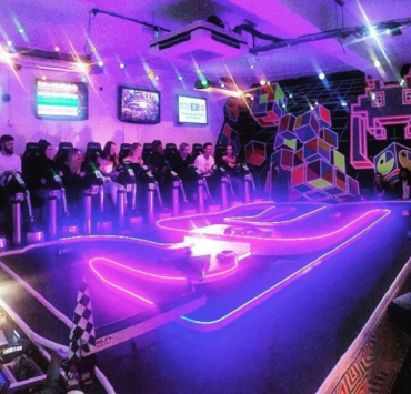 This Ultimate Guide On ow To Spend Your Birthday In Brighton is ideal when you just can't make up your mind. Pick one from our list and have fun!