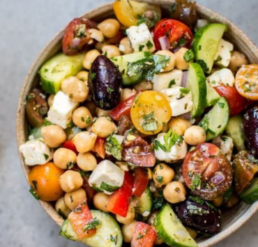 Greek salad is a great addition to any meal or BBQ. Here are a few recipe ideas that stray from the traditional Greek salad you are used to.