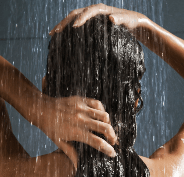 There are some great ways to style wet hair to give your hair a break from heat. Here are 8 ways to have beautiful locks without using any heat tools.