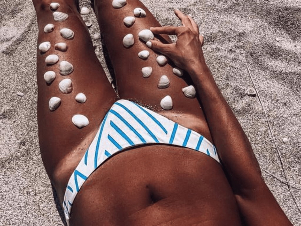 These tips on how to keep your tan will have you golden all year long! Everyone will be asking you for the down low on how to maintain a perfect tan!