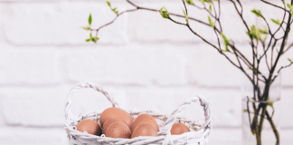 Eggs may seem like nothing more than a British breakfast staple, but they can be used for a variety of things. Here are 6 Excellent Uses of Egg !