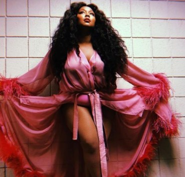 I've been worshipping at the temple of Lizzo since the release of 'Cuz I Love You'. And now Lizzo's new album is just so amazing!