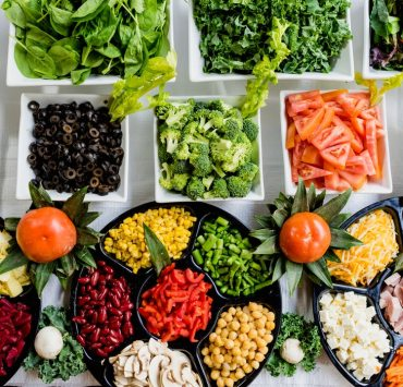 While the traditional Cobb salad is delicious, these five healthy alternatives are sure to have you wanting more!