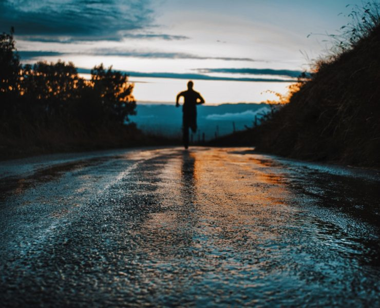 There are so many benefits to taking up running, and if you stay motivated, you're guaranteed to start reaping the rewards very quickly.