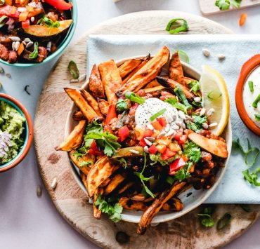 Summer is fast approaching so check out these Cilantro Lime Sweet Potato Salad Recipes that are perfect for a hot summers day.