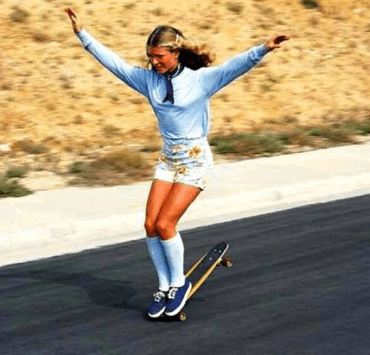 These 5 skateboarding brands were born as a response to the disappointing lack of skate-inspired streetwear for females - check them out!