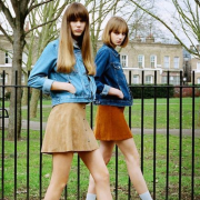 The 1970's saw many quirky, cool and glamorous fashion trends rise in popularity as a result of the social and cultural aspects of the decade.
