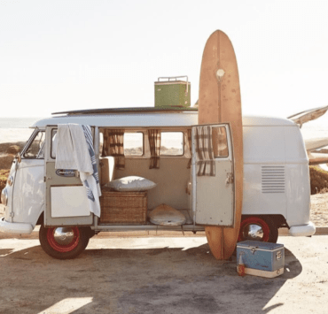 5 Surf Fashion Brands You Should Know