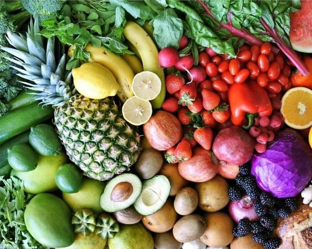 Why Switching To Organic Food Might Be The Best Decision You'll Ever Make