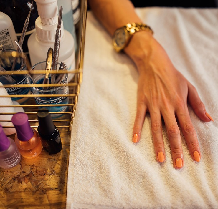 Need Nail Inspiration Ideas? Check Our List