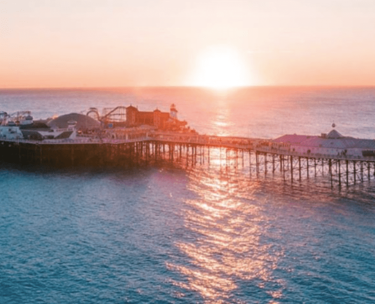 Theres so much to do in Brighton in the summer. From beach front bars to fun day trips out of the city, here are our favourite things to do in Brighton.